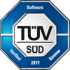 projektmanagement software Tuev Siegel